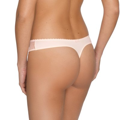 PrimaDonna - thong Front3