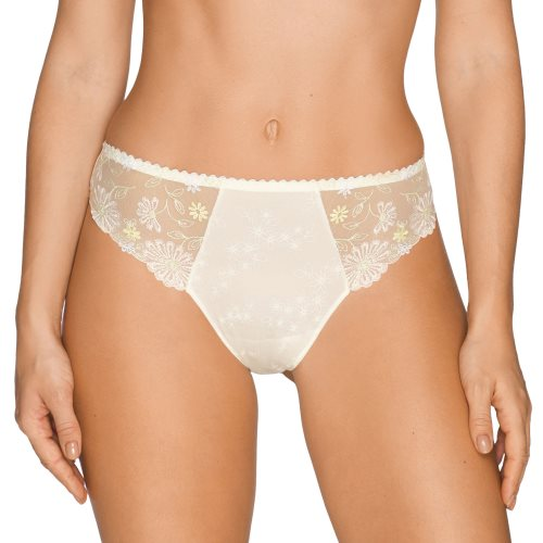 PrimaDonna - MEADOW - thong Front
