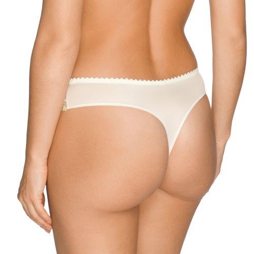 PrimaDonna - MEADOW - thong Front3