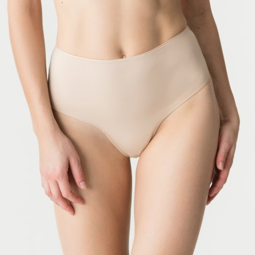 PrimaDonna - PERLE - thong Front