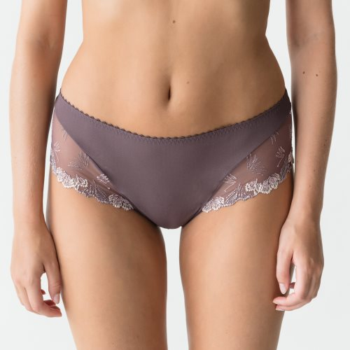 PrimaDonna - PLUME - thong Front