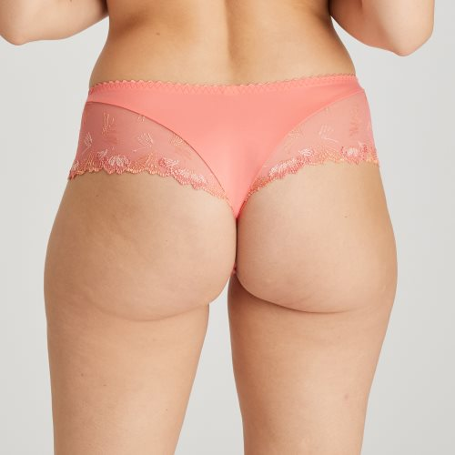PrimaDonna - PLUME - thong Front3
