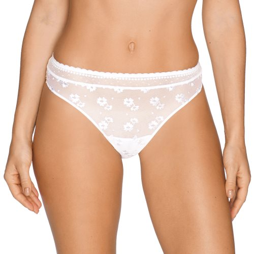 PrimaDonna - RAY OF LIGHT - thong Front