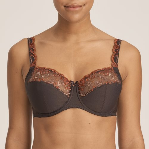 PrimaDonna - CANDLE LIGHT - underwired bra Front