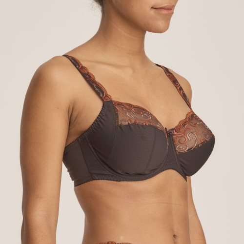PrimaDonna - CANDLE LIGHT - underwired bra Front2