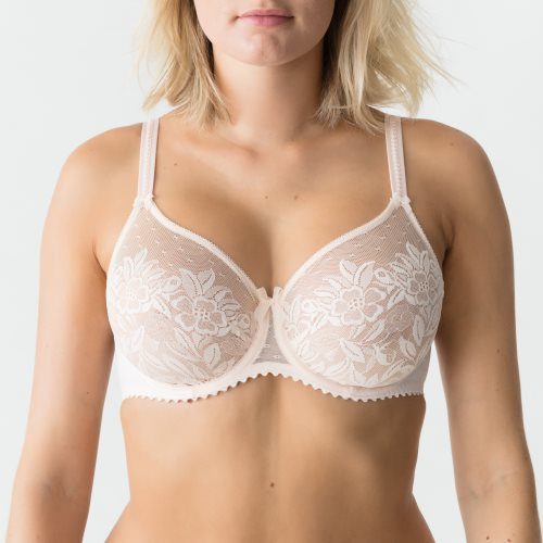 PrimaDonna - DIVINE - underwired bra Front