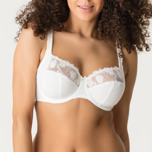 PrimaDonna - ETERNAL - underwired bra Front