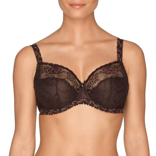 PrimaDonna - GOLDEN DREAMS - underwired bra Front