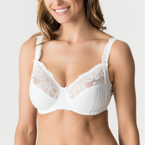 PrimaDonna - MADISON - underwired bra Front2