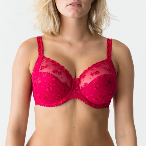 PrimaDonna - RAY OF LIGHT - underwired bra Front