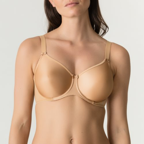 PrimaDonna - SATIN - beugel BH Front