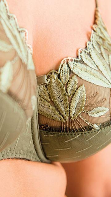 Neuheiten ORLANDO Summer Leaf
