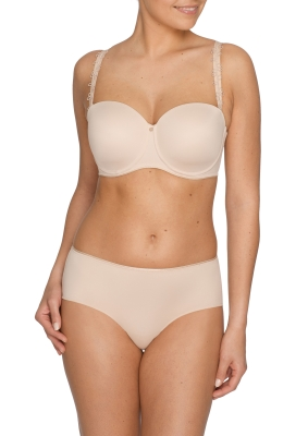 PrimaDonna - PERLE - strapless BH Modelview