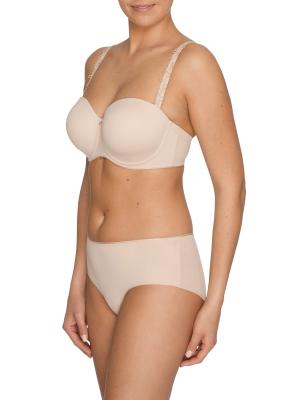 PrimaDonna - PERLE - strapless bra Modelview2