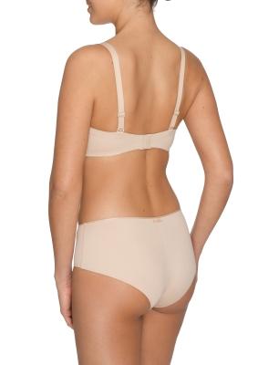 PrimaDonna - PERLE - strapless bra Modelview3