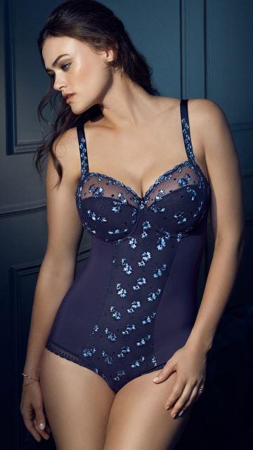 bleu bijou