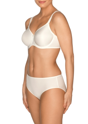 PrimaDonna - SATIN - underwired bra Modelview2