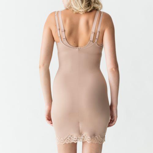 PrimaDonna - COUTURE - corrigerende jurk front3