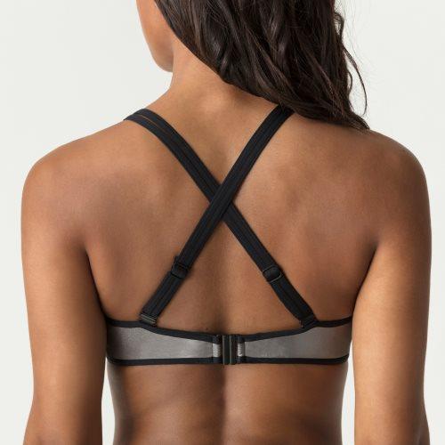 PrimaDonna - MYLA DALBESIO - halter bikini top Front4