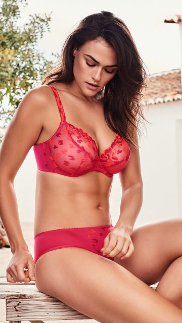 PrimaDonna Lingerie WATERLILY passion