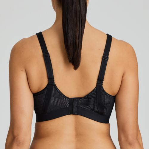 PrimaDonna Sport - THE GAME - underwired bra sport Front3