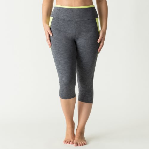PrimaDonna Sport - THE WORK OUT - work out capri Front