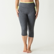 PrimaDonna Sport - THE WORK OUT - work out capri