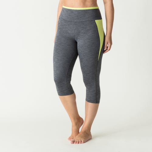 PrimaDonna Sport - THE WORK OUT - work out capri front2