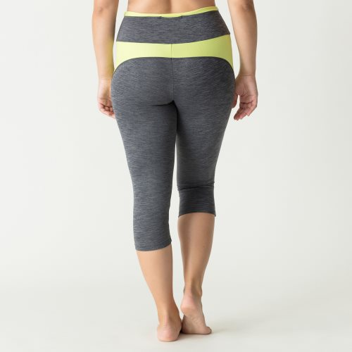 PrimaDonna Sport - THE WORK OUT - work out capri front3