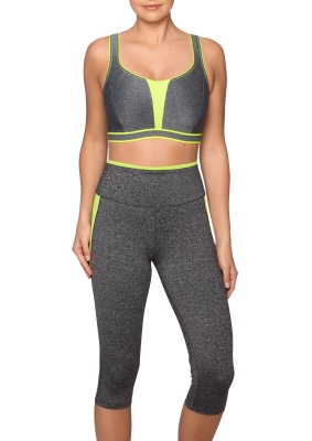 PrimaDonna Sport - THE WORK OUT - work out capri Modelview