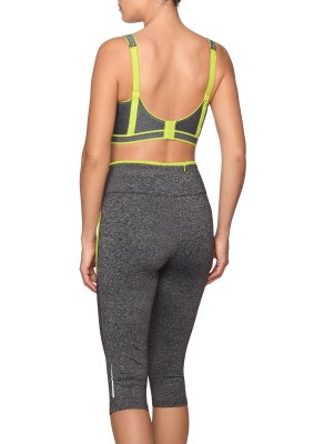 PrimaDonna Sport - THE WORK OUT - work out capri Modelview3