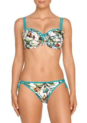PrimaDonna Swim - BILOBA - Gemoldeter Bikini Modelview