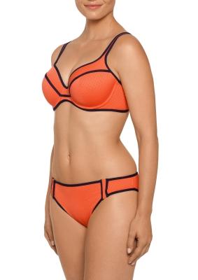 PrimaDonna Swim - JOY - Gemoldeter Bikini Modelview2