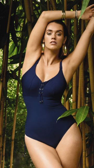 Swimwear NIKITA Water Blue