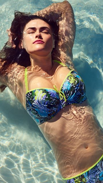 Nieuwe Collectie PACIFIC BEACH surf girl
