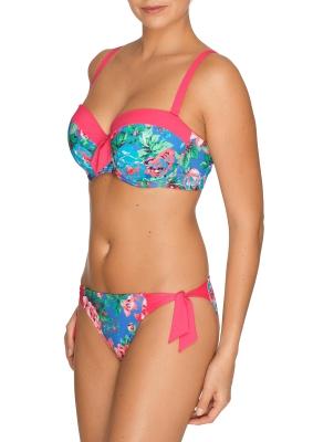 PrimaDonna Swim - strapless bikini Modelview2