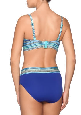 PrimaDonna Swim - RUMBA - strapless bikini Modelview3