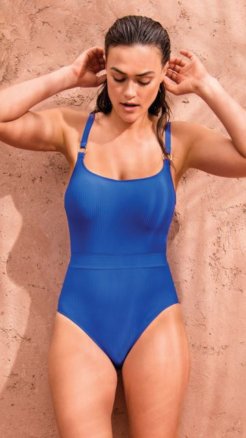 PrimaDonna Swim SAHARA electric blue