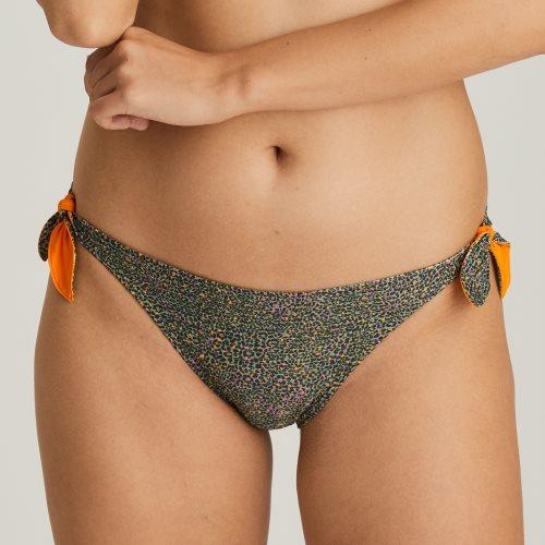 PrimaDonna Swim - JACARANDA - bikini slip Front