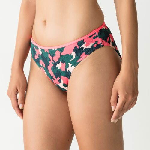 PrimaDonna Swim - LOVE GENERATION - bikini slip front2