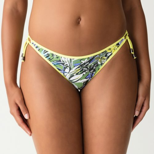 PrimaDonna Swim - PACIFIC BEACH - bikini briefs Front
