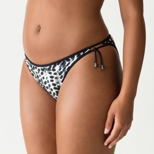 PrimaDonna Swim - ROAD TRIP - bikini slip front2