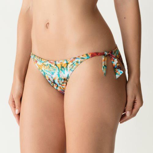 PrimaDonna Swim - VEGAS - bikini slip front2