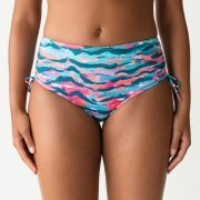 PrimaDonna Swim - NEW WAVE - bikini tailleslip Front