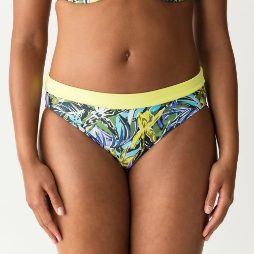 PrimaDonna Swim - PACIFIC BEACH - bikini full briefs Front