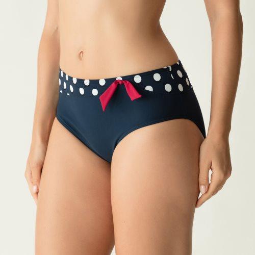 PrimaDonna Swim - POP - bikini full briefs Front2