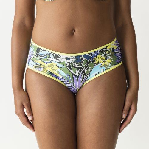 PrimaDonna Swim - PACIFIC BEACH - bikini short front2