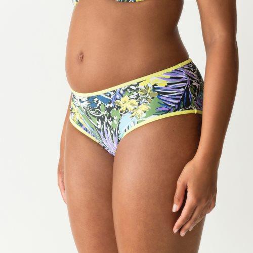PrimaDonna Swim - PACIFIC BEACH - bikini short front3