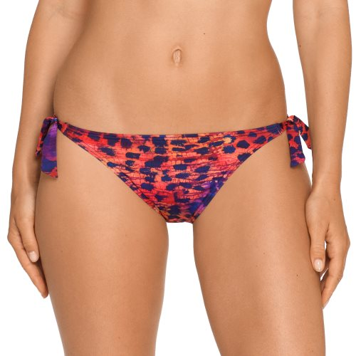 PrimaDonna Swim - SUNSET LOVE - briefs Front