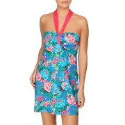 PrimaDonna Swim - POOL PARTY - jurk Front